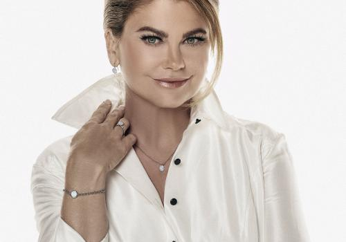 Kathy Ireland will headline the UA's 2019 Global Retailing Conference.