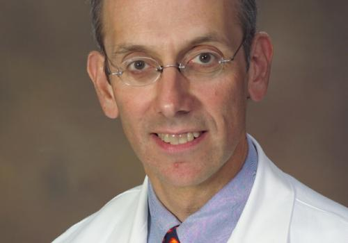 Dr. Marvin Slepian is a professor in the UA College of Medicine.