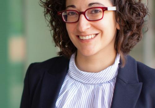 Megan Senseney