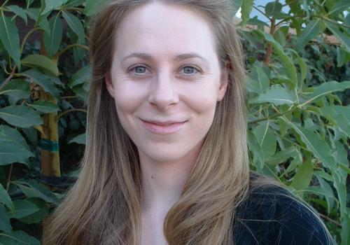 Allison Tackman