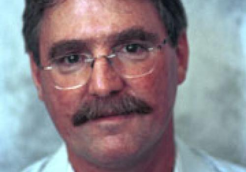 Mark A. Smith, professor and head of UA's chemistry department