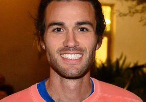 Josh Welty