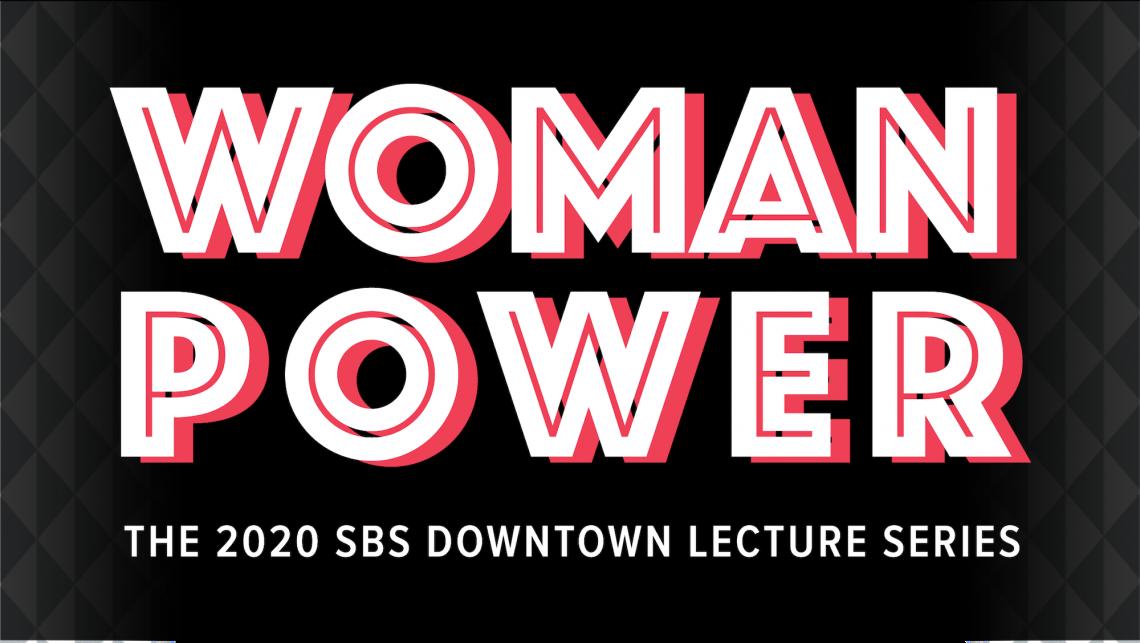 woman power logo
