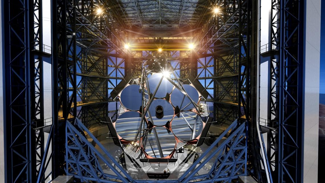 The Giant Magellan Telescope mirrors