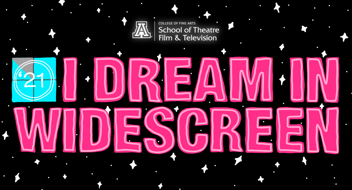I Dream in Widescreen logo