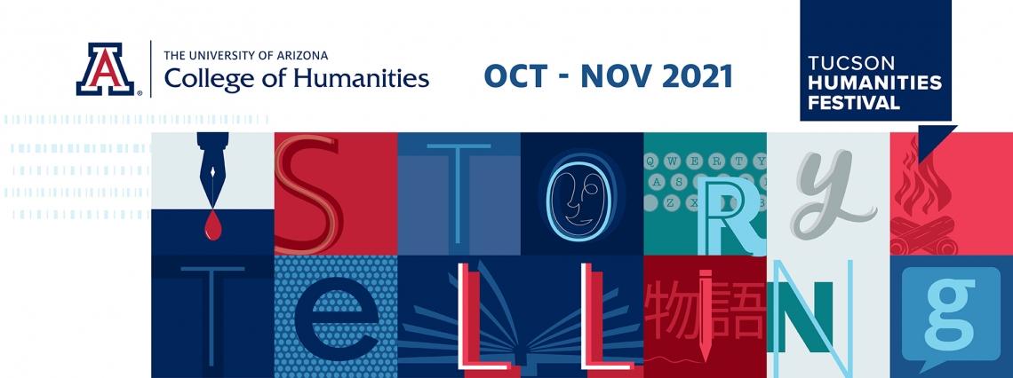 2021 Tucson Humanities Festival