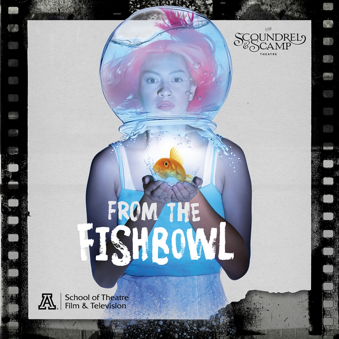 "Graphic for ""From the Fishbowl"""
