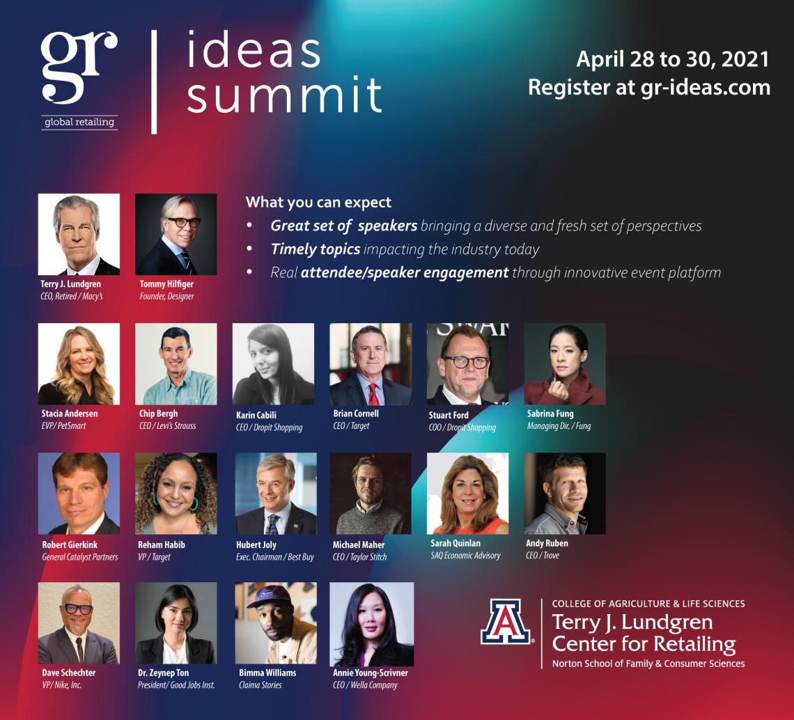 Global Retailing Ideas Summit