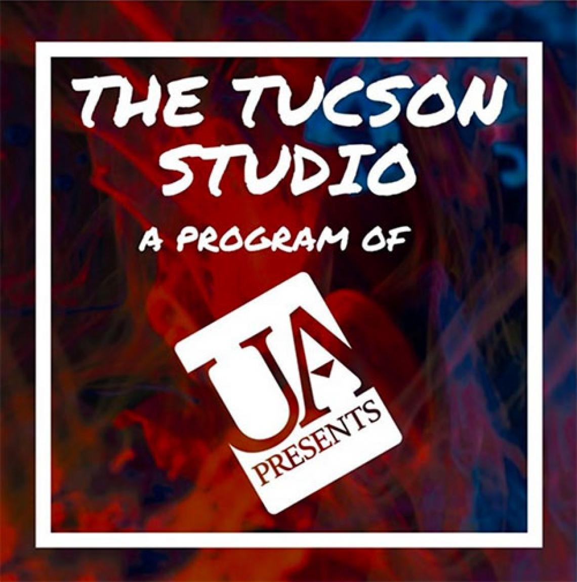 the tucson studio logo
