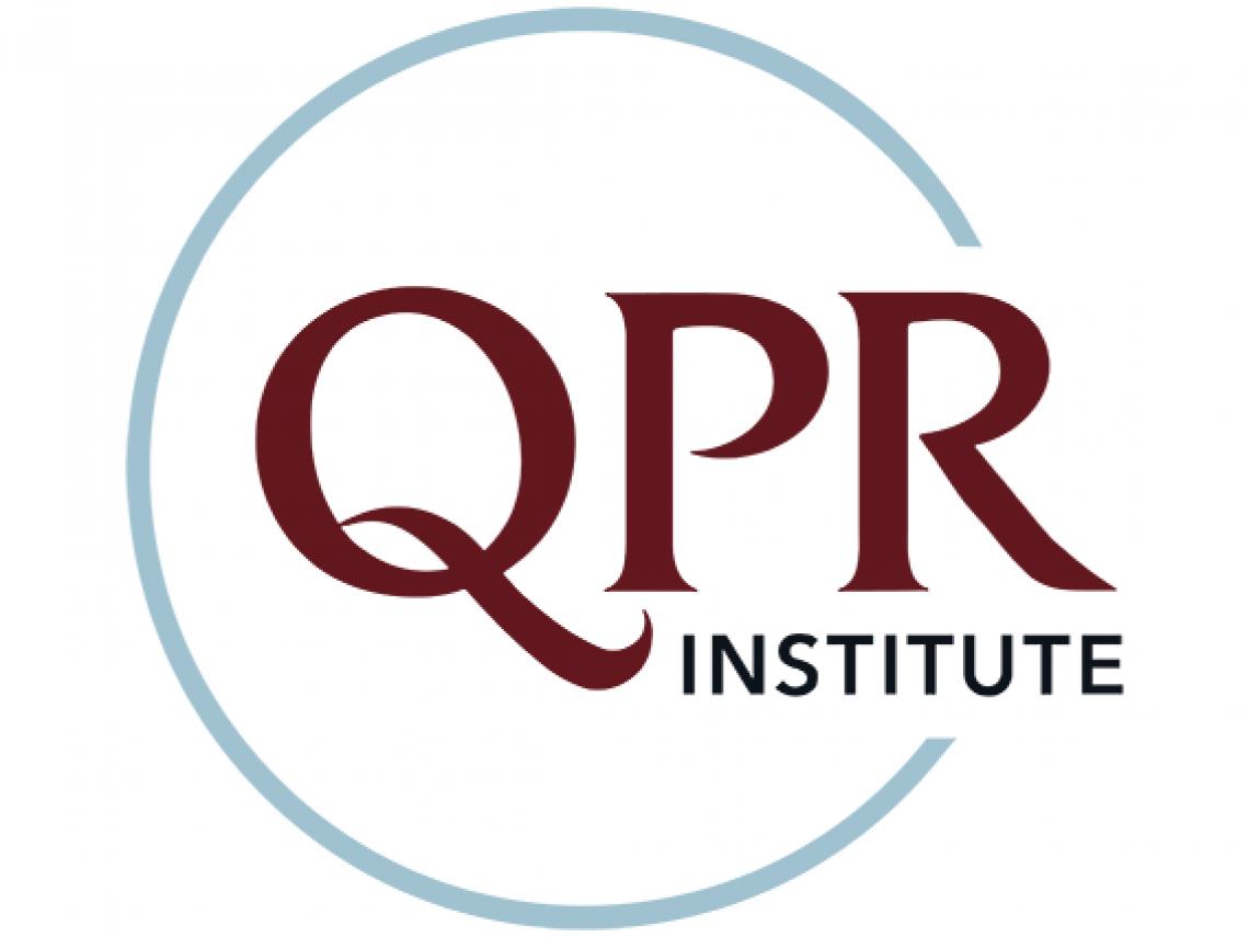 QPR Institute Logo
