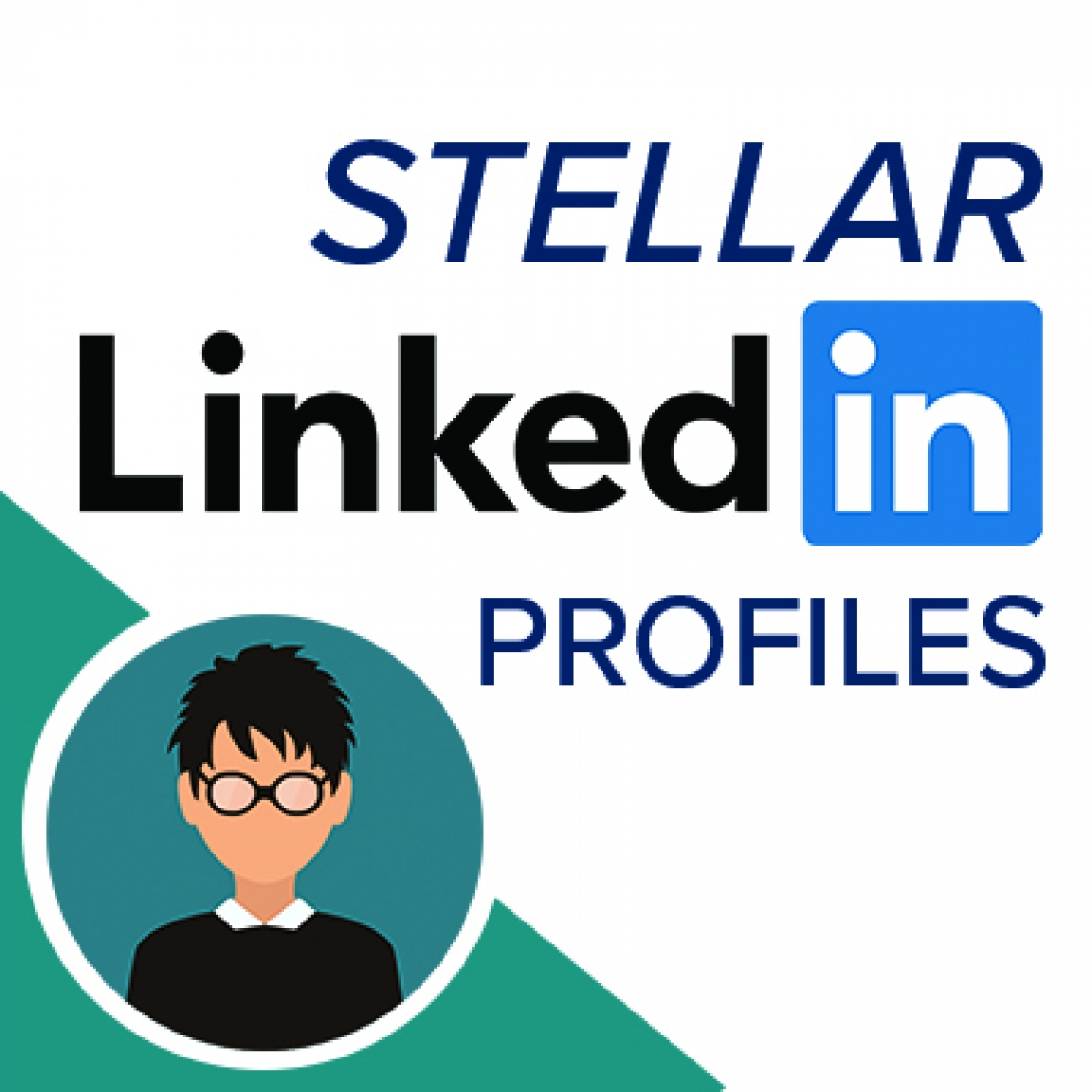 Stellar LinkedIn Profile