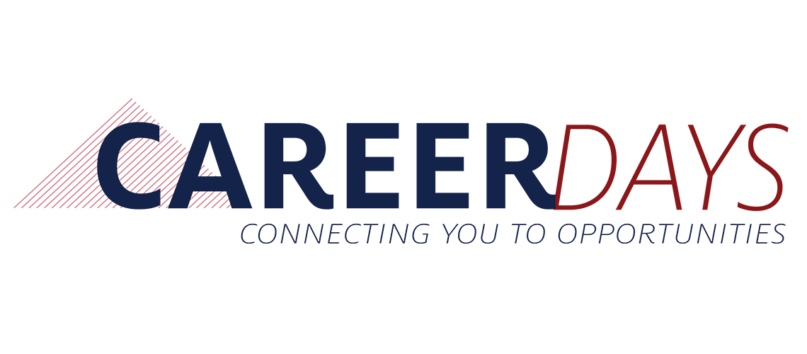 Fall Career Days: Connecting You to Opportunities