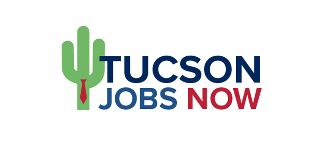 Tucson Jobs Now graphic element