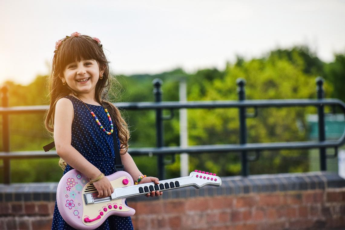 When children share musical experiences with their parents growing up, they report having better relationships with their parents as young adults, according to a new study.