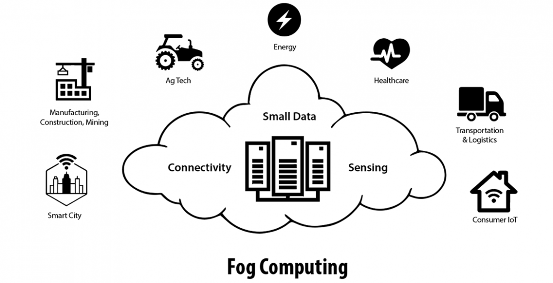 """The next phase of the Broadband Wireless Access and Applications Center will focus on applications for 5G technologies, including mobile edge computing, also known as """"fog computing."""""""