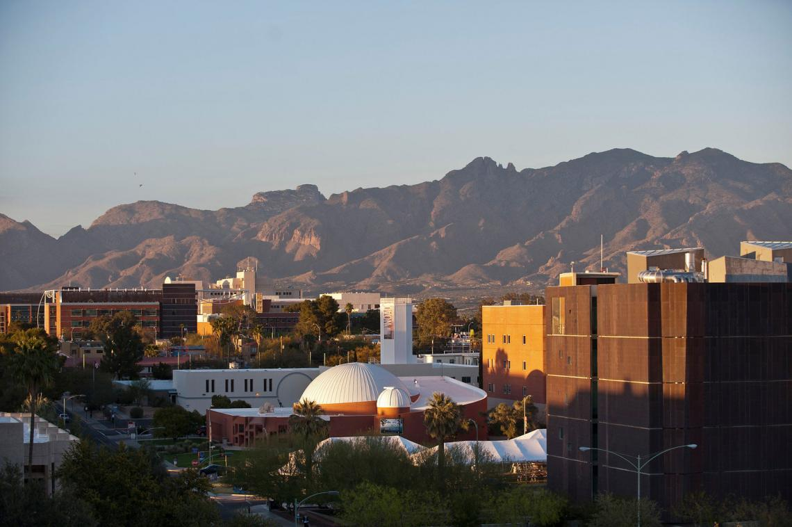 The research, from Elliott D. Pollack & Company and The Maguire Company Inc., suggests the University of Arizona's economic impact for fiscal year 2017 topped $4.1 billion.