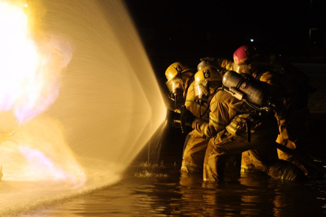 UArizona researchers are leading a study that aims to understand the health risks associated with chemicals used in firefighters' protective equipment and foam used to put out fires.
