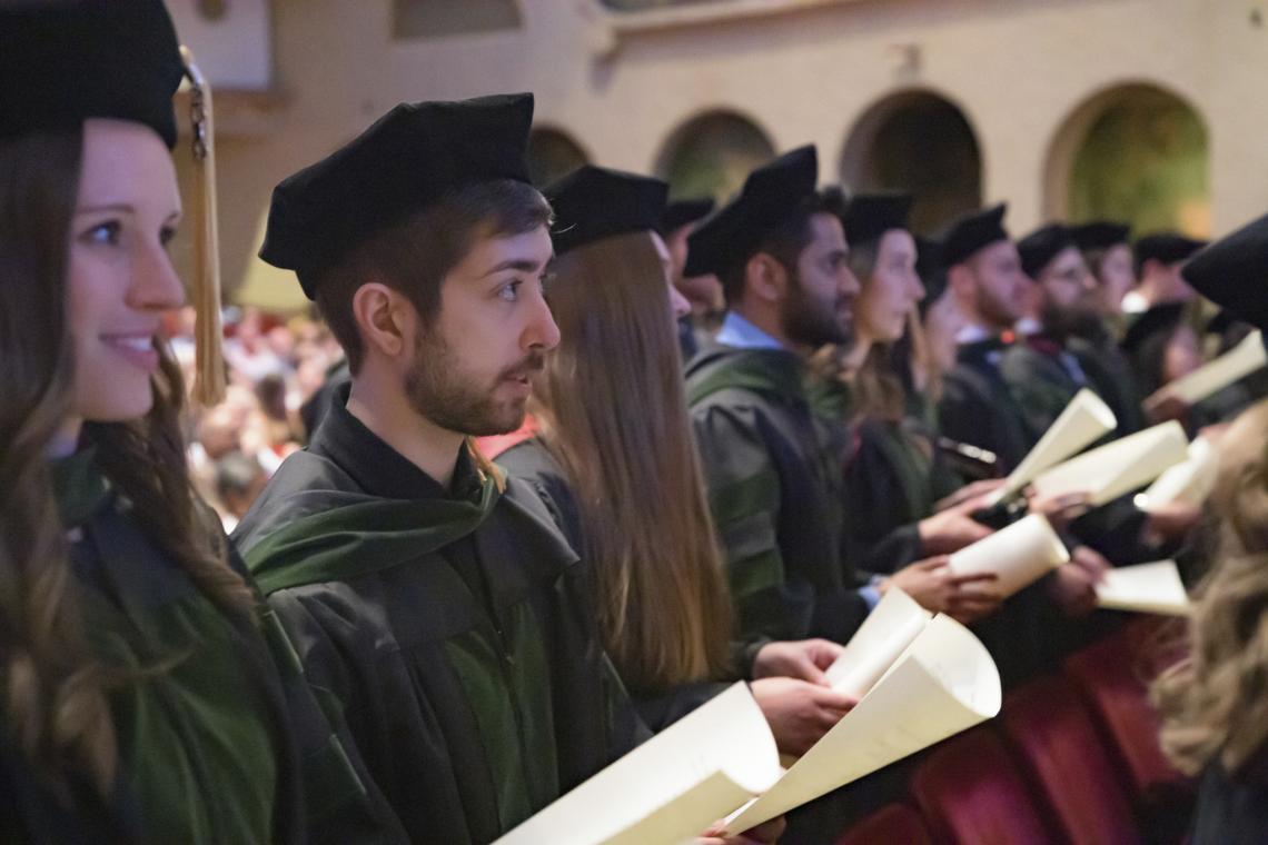 Photo courtesy of College of Medicine – Phoenix