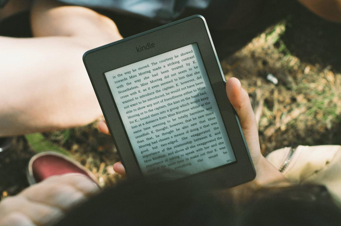 Many study participants said purchasing e-books feels more like a rental experience than actual ownership of a product.