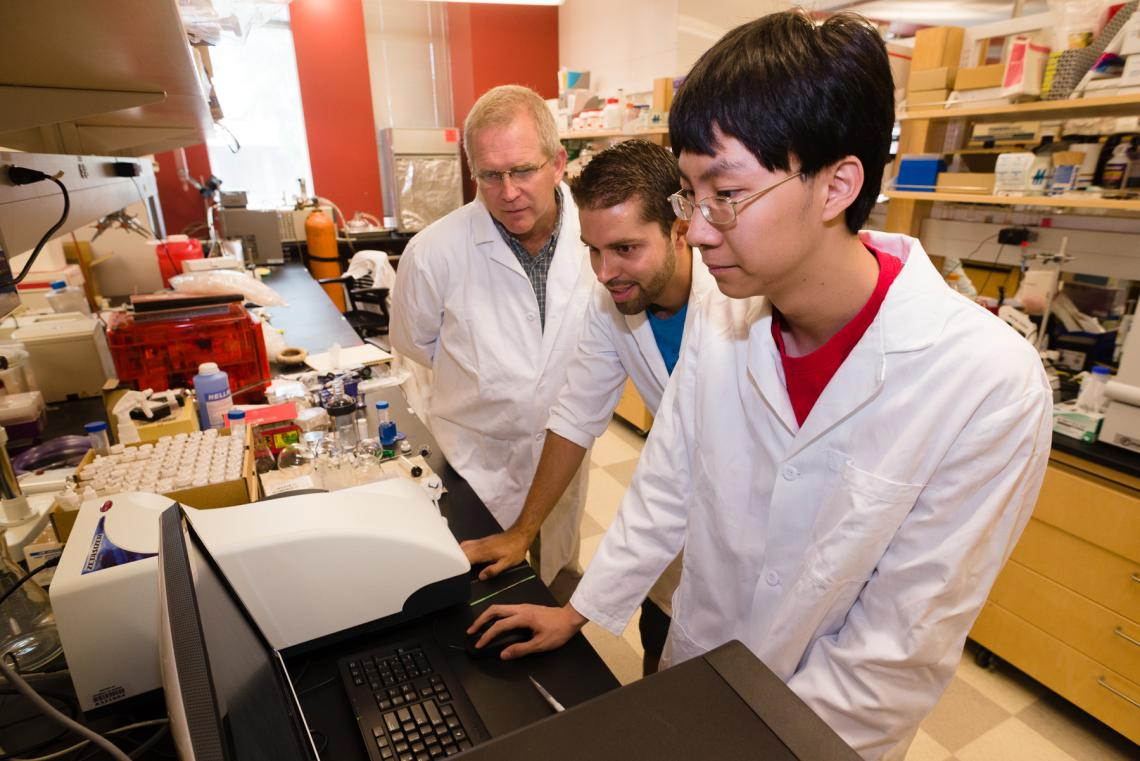 Starting June 8, nearly 50 high school students will work virtually with leading UArizona researchers to conduct high-impact bioscience research.