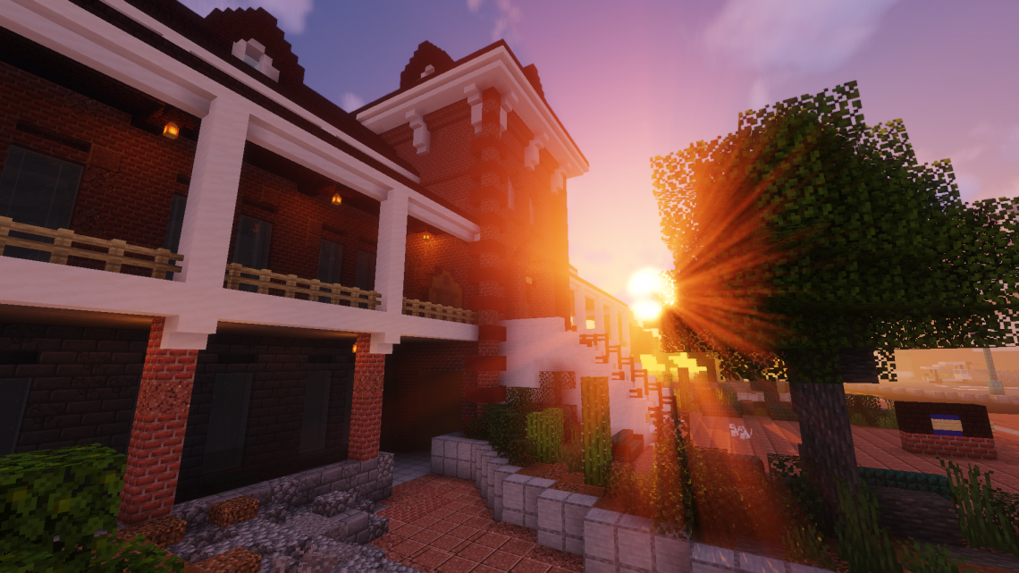 Arizona's Minecraft community will allow participants to explore Old Main, the university's oldest and most iconic building, and its surrounding area in central campus.