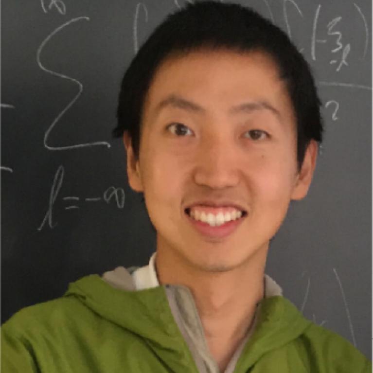 Calvin Zhang-Molina