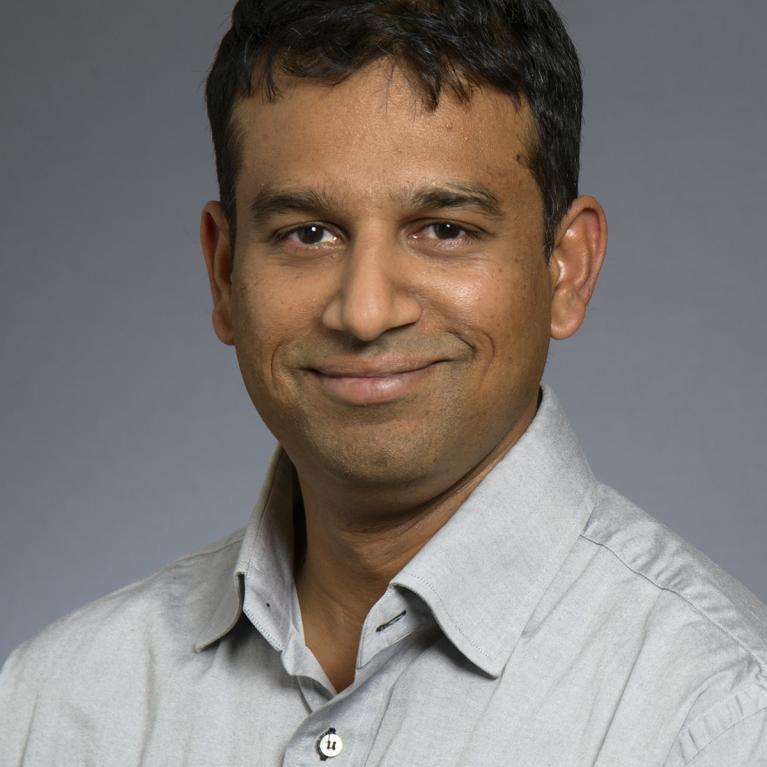 Krishna Muralidharan