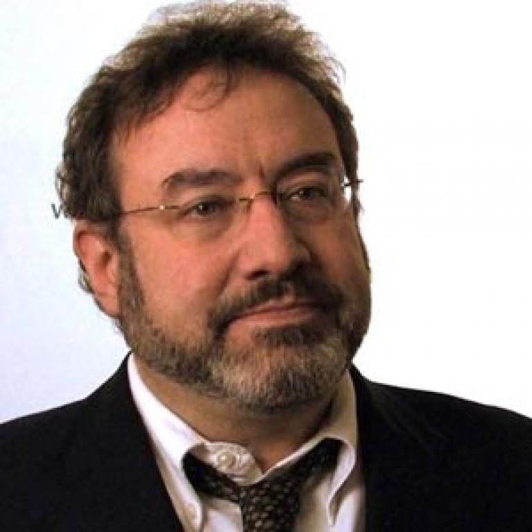 Randy Horwitz, Medical Director of Integrative Medicine, Andrew Weil Center for Integrative Medicine