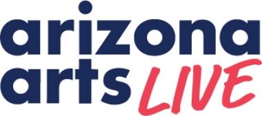 arizona arts live logo