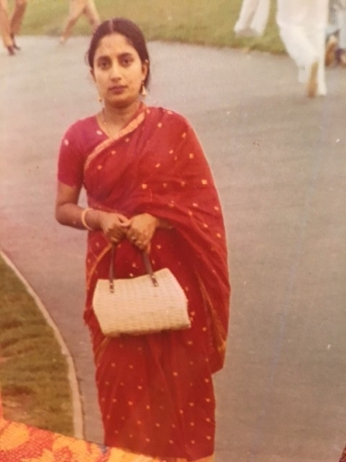 Gouri Bhttacharya