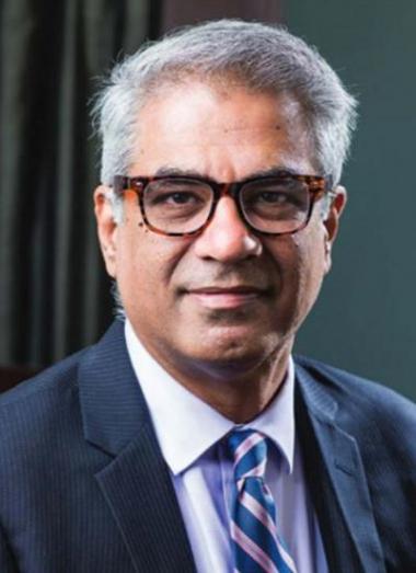 Sairam Parthasarathy  - SairamParthasarathy profile 11795063 - Q&A: UArizona Expert Talks Sleep Apnea, 'Coronasomnia' and Snoozing in Space