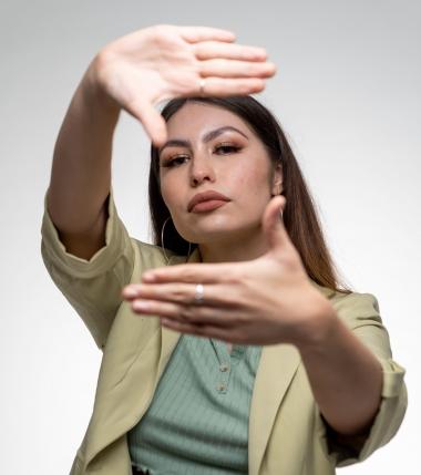 Roxanna Denise Stevens Ibarra