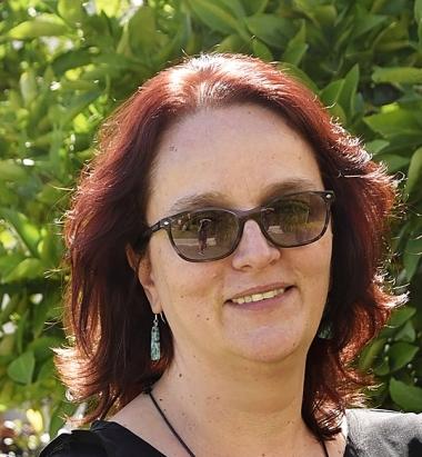 Daniela Zarnescu