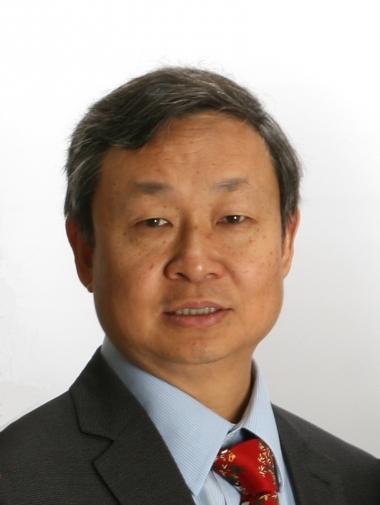Xubin Zeng