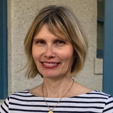 Andrea Gerlak