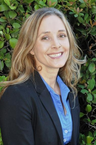 Rebecca Hartzell