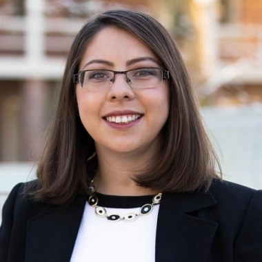 Elise Lopez is the inaugural director of the UA Consortium on Gender-Based Violence.