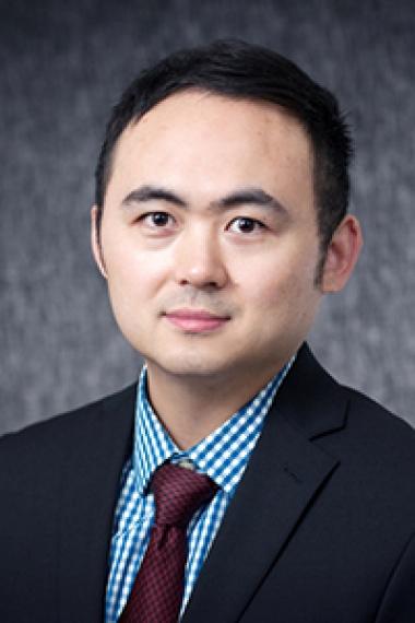Jianqin Lu