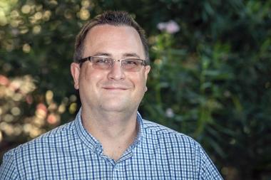 Patrick Ronaldson
