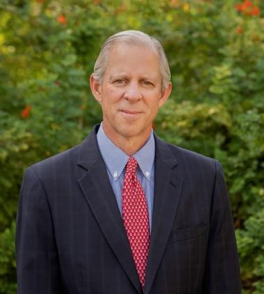 President Robert C. Robbins