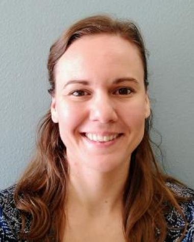 Jessica Barnes, a NASA postdoctoral fellow in astromaterials research and exploration science at the Johnson Space Center, will join the UA this fall.