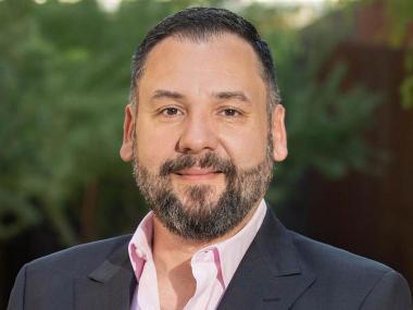 Joe Carella, assistant dean for Eller Executive Education