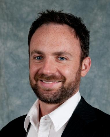 Chris Weber portrait